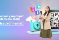 Cara Promosi Melalui Sosial Media
