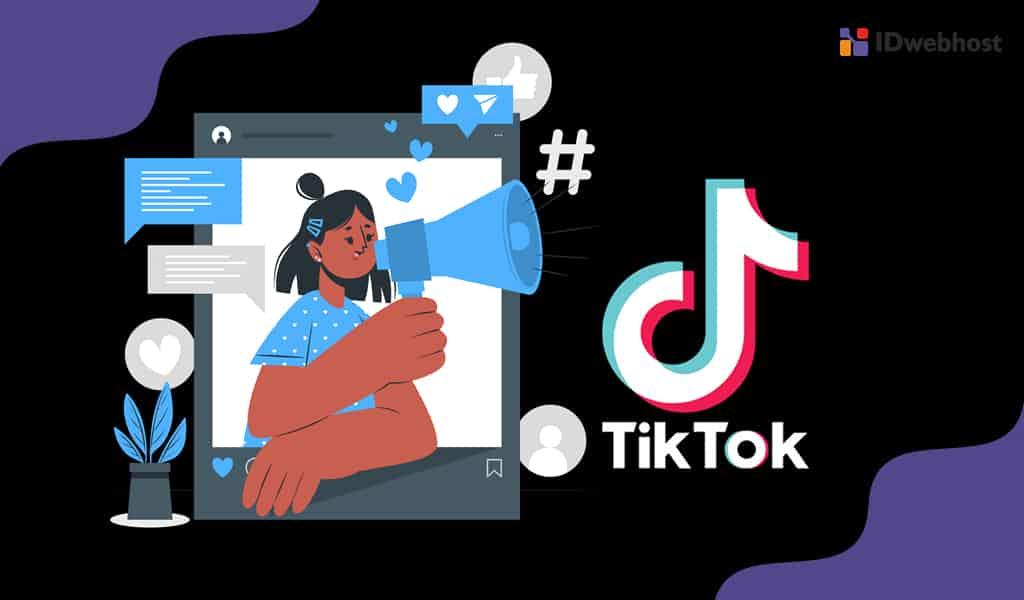 cara promosi bisnis di TikTok