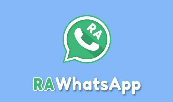 RAWhatsApp APK