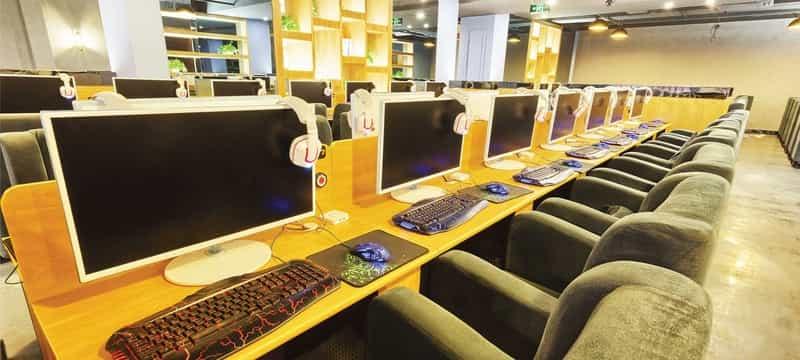 Cara Memulai Kafe Internet Atau Warnet